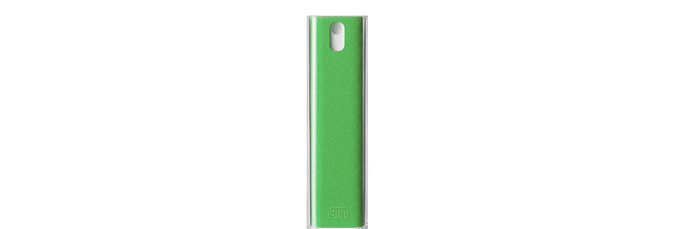 AM Get Clean Mist with Sleeve, Green