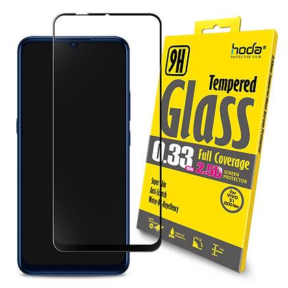 Hoda Vivo S1/iQOO Neo Tempered Glass, 2.5D Full Coverage