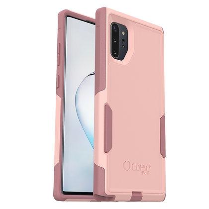 OtterBox Commuter Series Samsung Galaxy Note 10+, Ballet Way (Pink/Blush)