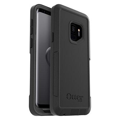 OtterBox Pursuit Samsung Galaxy S9, Black