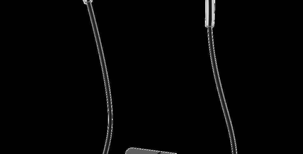 iFrogz Audio Coda Wireless Earbuds, Silver