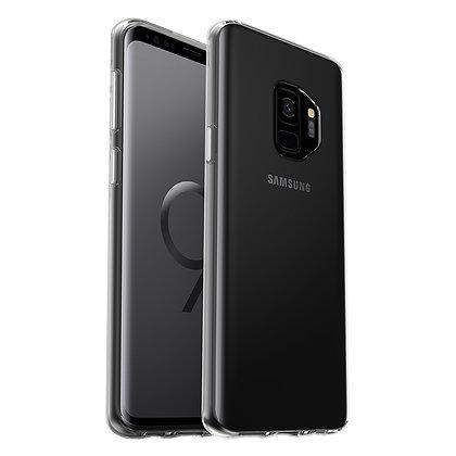 OtterBox Symmetry Clear Samsung Galaxy S9, Clear