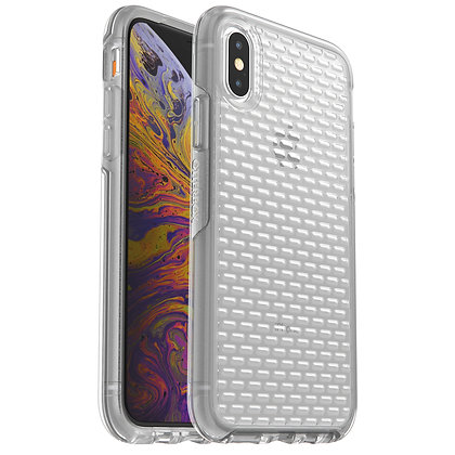 OtterBox Vue Series iPhone Xs, Clear