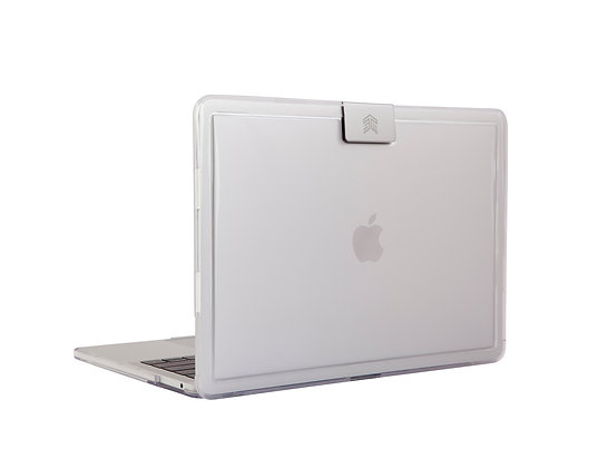 """STM MacBook Pro 13"""" 2016 Fitted Hynt, Clear"""