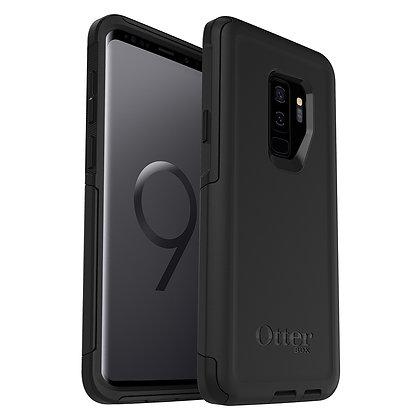 OtterBox Commuter Samsung Galaxy S9+, Black