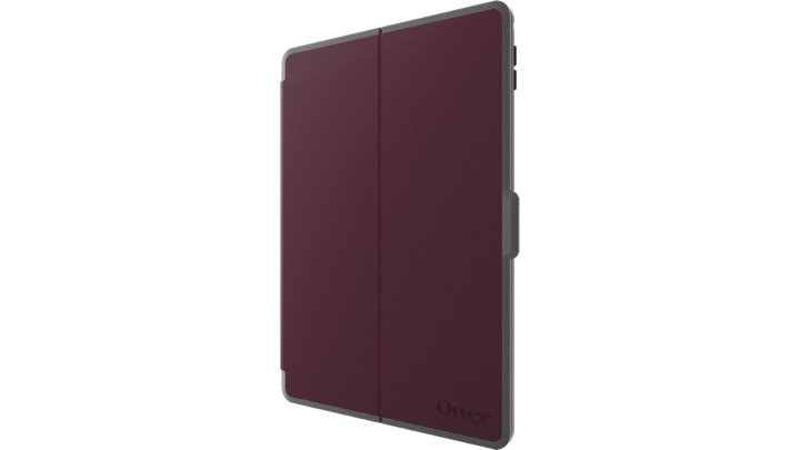 OtterBox Profile Series iPad Air 2, Midnight Merlot