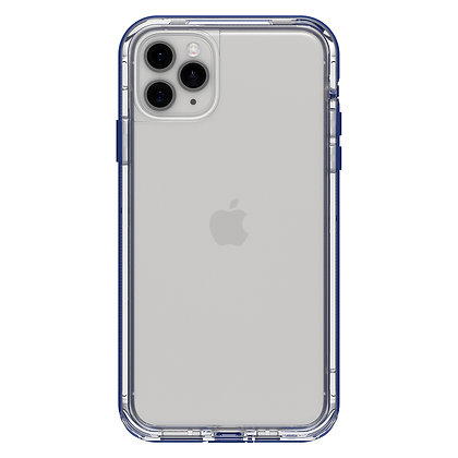 LifeProof Next Series iPhone 11 Pro Max, Blueberry Frost