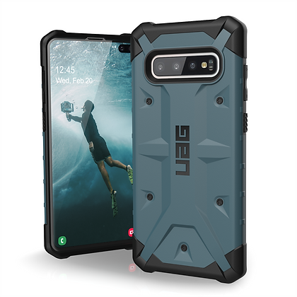 UAG Samsung Galaxy S10+ Pathfinder Case, Slate