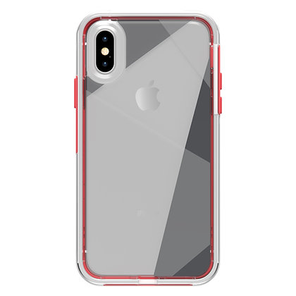 LifeProof Slam Graphics Series iPhone Xs, Whats The Angle