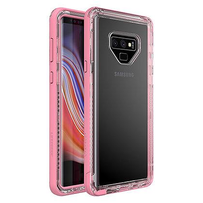 LifeProof Next Series Samsung Galaxy Note 9, Cactus Rose
