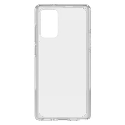 OtterBox Galaxy Note20 5G Symmetry Clear Series, Clear