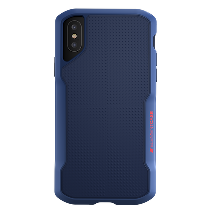 "Element Case iPhone Xs 5.8"" Shadow, Blue"