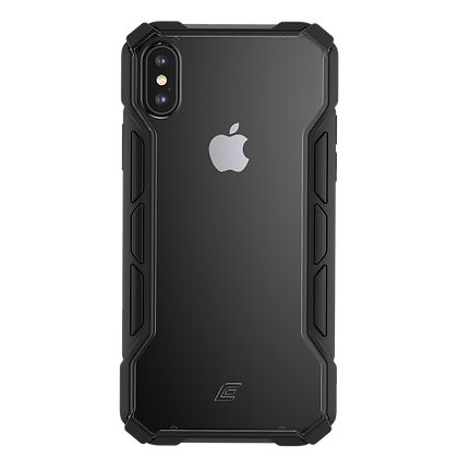 "Element Case iPhone Xs Max 6.5"" Rally, Black"