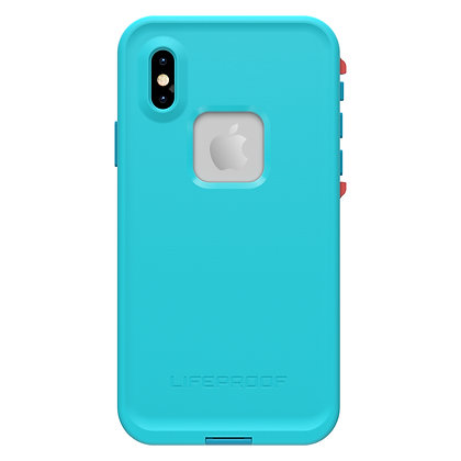 LifeProof Fre Series iPhone Xs, Boosted