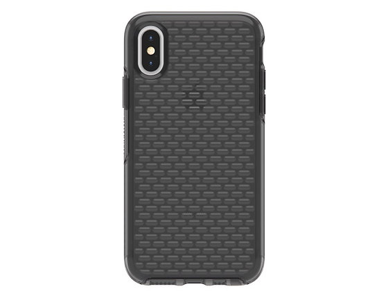 OtterBox Vue Series iPhone Xs, Fog Black