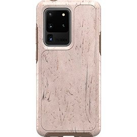 OtterBox Symmetry Clear Samsung Galaxy S20 Ultra 5G, Set In Stone