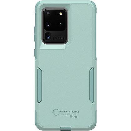 OtterBox Commuter Samsung Galaxy S20 Ultra 5G, Mint Way (Surf/Aquifer)