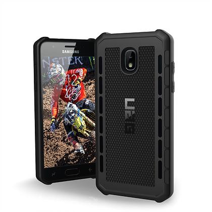 UAG Samsung Galaxy J3 (2017) Outback Case, Black