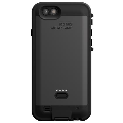 LifeProof Fre Power Case iPhone 6s/6, Blacktop