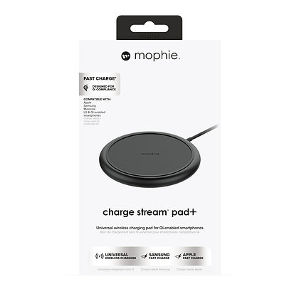 Mophie Charge Stream Universal Wireless Charger