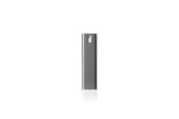 AM Get Clean Mist with Sleeve, Grey