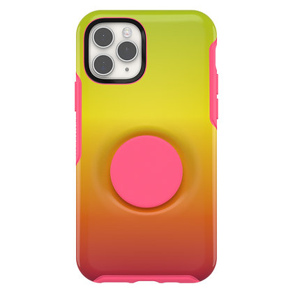 OtterBox Symmetry Series Otter + Pop iPhone 11 Pro, Island Ombre