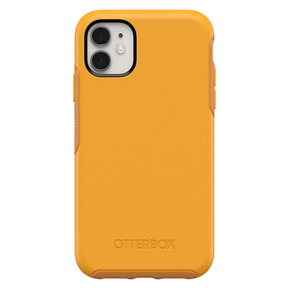 OtterBox Symmetry Series iPhone 11, Aspen Gleam
