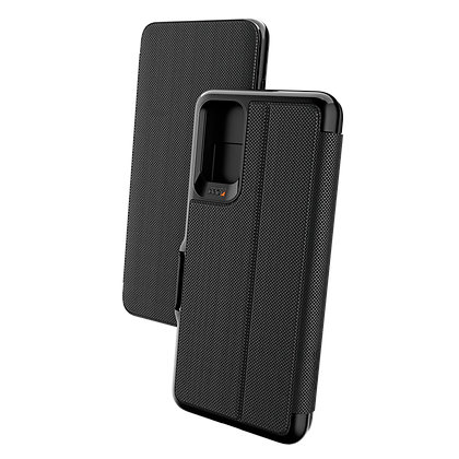Gear4 Oxford Eco Galaxy S20 Plus Case, Black