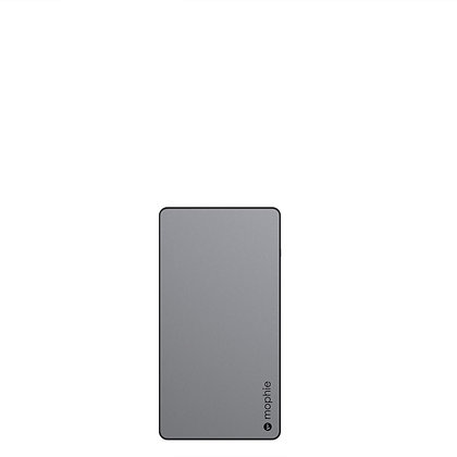Mophie Powerstation XL External Battery, Space Gray