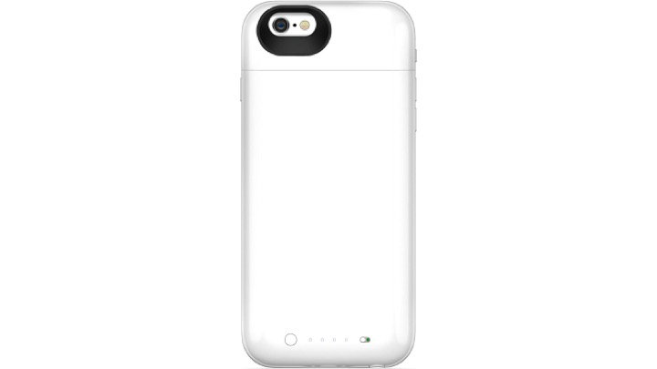 Mophie Juice Pack Air Battery Case  iPhone 6s/6, White