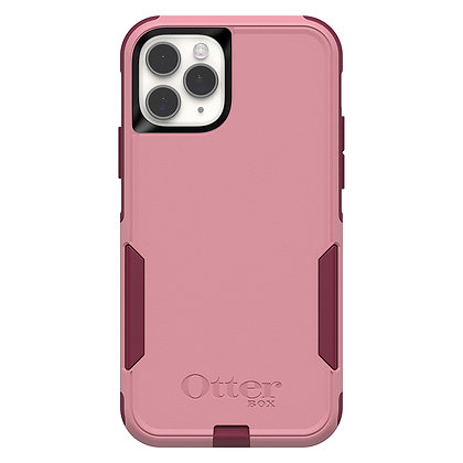 OtterBox Commuter Series iPhone 11 Pro, Cupids Way (Pink/Red)
