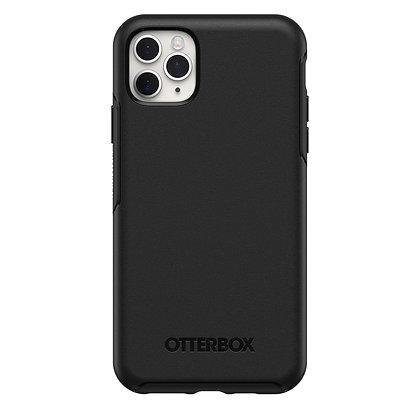 OtterBox Symmetry Series iPhone 11 Pro Max, Black