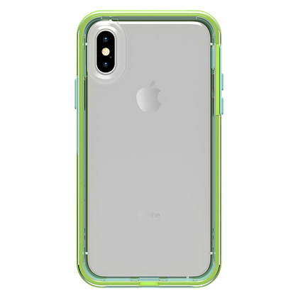 LifeProof Slam Series iPhone Xs, Sea Glass
