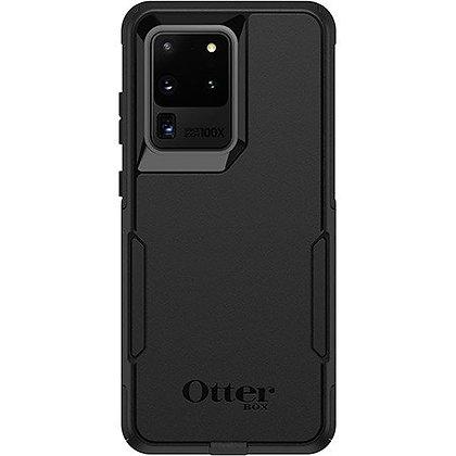 OtterBox Commuter Samsung Galaxy S20 Ultra 5G, Black