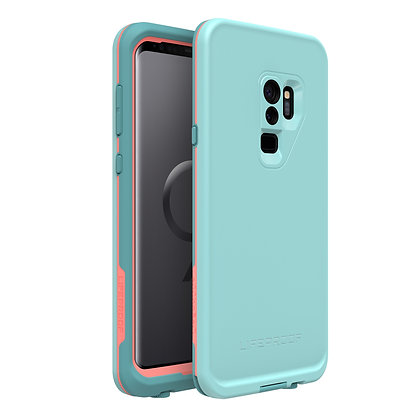 LifeProof Fre Case Samsung Galaxy S9 Plus, Wipeout