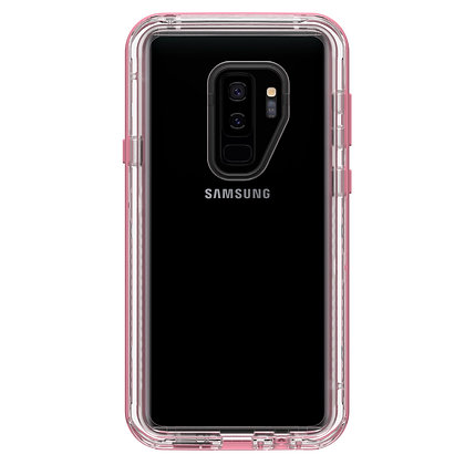 LifeProof Next Series Samsung Galaxy S9+, Cactus Rose