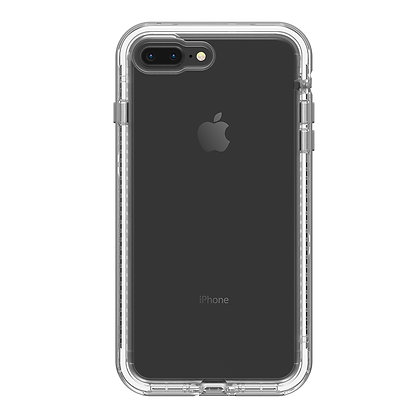 LifeProof Next Series iPhone 8 Plus, Beach Pebble