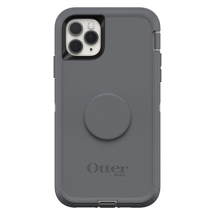 OtterBox Defender Series Otter + Pop iPhone 11 Pro Max, Howler