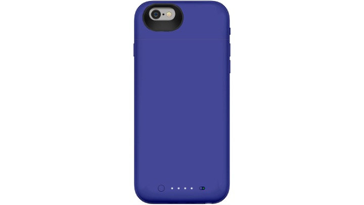 Mophie Juice Pack Reserve Battery Case  iPhone 6s/6, Blue