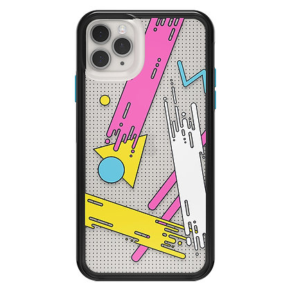 LifeProof Slam Series iPhone 11 Pro Max, Pop Art