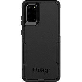 OtterBox Commuter Samsung Galaxy S20+, Black