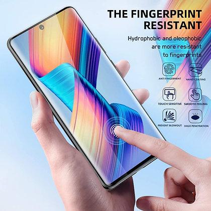 Komass Samsung Galaxy Note20 Ultra 5G Tempered Glass, 3D UV Matte