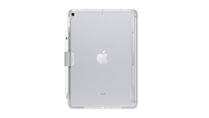 """OtterBox Symmetry Clear iPad Pro/Air 10.5"""", Clear"""