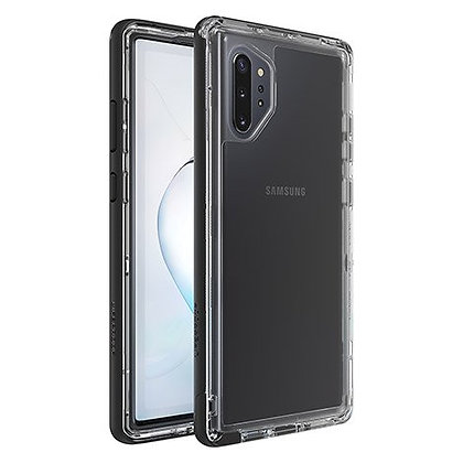LifeProof Next Series Samsung Galaxy Note 10 Plus, Black Crystal