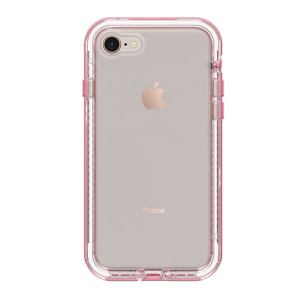 LifeProof Next Series iPhone 8, Cactus Rose