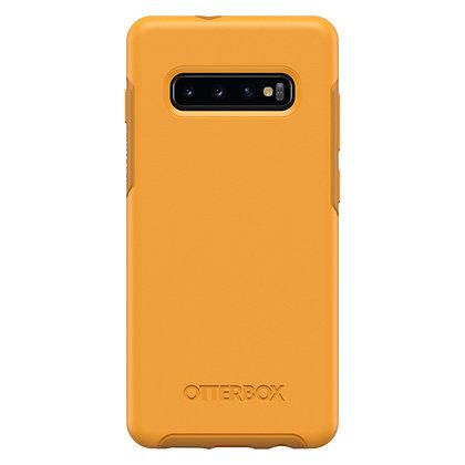 OtterBox Samsung Galaxy S10+ Symmetry, Aspen Gleam