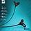 Thumbnail: iFrogz Audio Sound Hub Sync Wireless Earbuds FG, Black