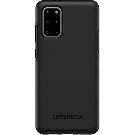 OtterBox Symmetry Series Samsung Galaxy S20+, Black