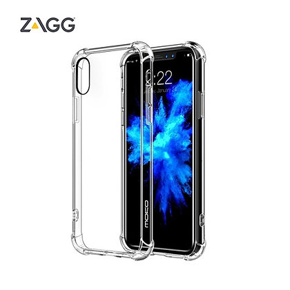 InvisibleShield iPhone X Ultra Clear Case