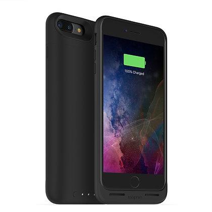 Mophie JP ACF Wireless Battery Case  iPhone 7/8 Plus, Black